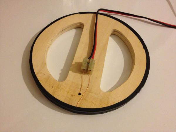 Costruire un metal detector