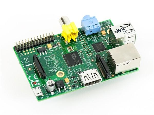 Raspberry_Pi_Model_B